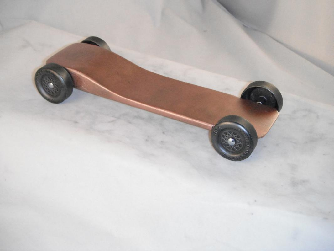 pinewood derby plans