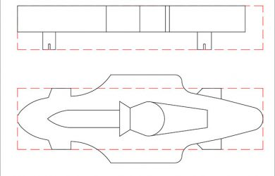 pinewood derby templates pinewood derby template free