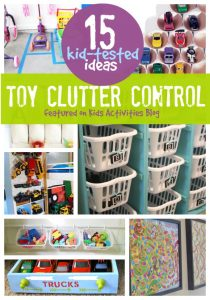 play money to print toy clutter