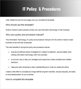 policies and procedures template policies and procedures template nmzjvjz