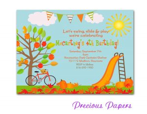 pool party invitation template fall party invitations free templates