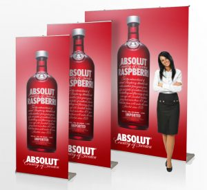 pop up banner design pop up stand banner large
