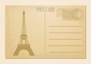 postcard template pdf postcard template