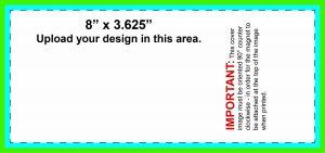 postcard template pdf ypd buckslipmagnet