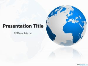 ppt template download geography