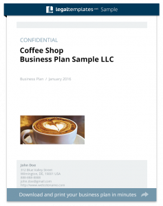 prenuptial agreement example lt biz plans coffee