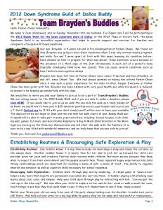 preschool newsletter templates pcpo octoberdecember newsletter