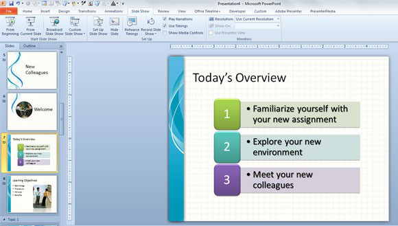 prezi presentation example