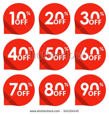 price tag template