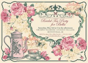 princess invitation template dcdcdecdecfdabbd high tea invitations bridal shower invitations