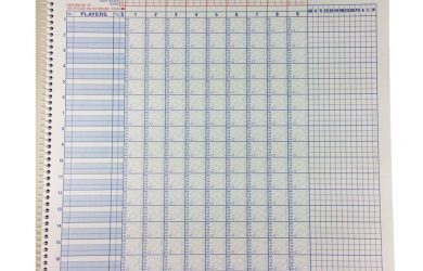 printable baseball score sheet score right position baseball softball scorebook
