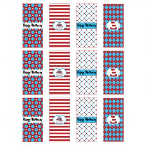 printable candy wrappers dr suesscandywrappers