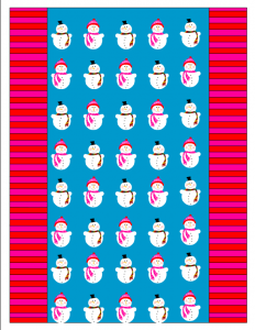 printable candy wrappers wintercand