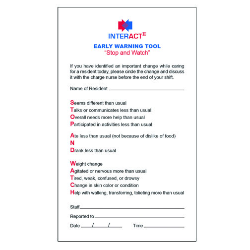 printable employee warning form