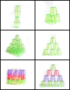 printable engineering paper cup building challenges
