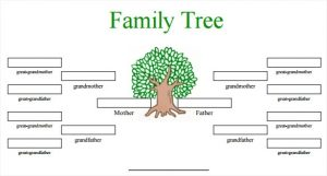 printable family tree maker blank family tree template free word pdf documents download inside family tree maker templates