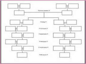 printable family tree maker free printable family tree maker free