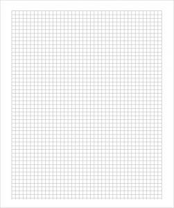 printable graph paper pdf a graph paper template printable download
