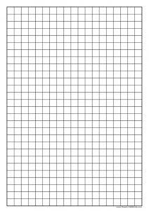 Printable Graph Paper Pdf Graph Paper Graph Paper Template Graph Paper A Graph  Paper Printable Favim  Engineering Graph Paper Template