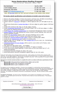 printable home inspection checklist contract small wht bgnd