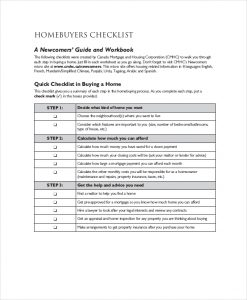printable home inspection checklist for buyers printable home buyer inspection checklist