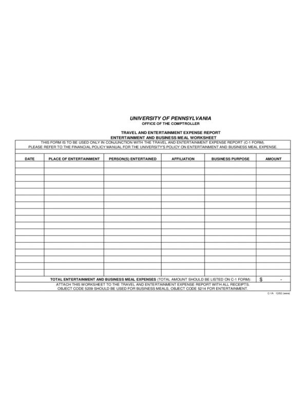 printable registration form template business meal or entertainment reimbursement request form pennsylvania d1 Top Result 20 New Printable Registration form Template Gallery 2017 Hyt4