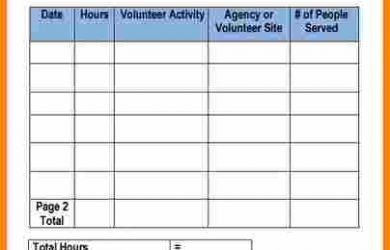 printable weekly time sheets volunteer timesheet template simple volunteer timesheet template