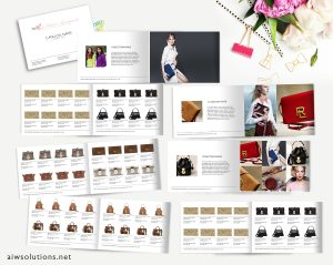 product catalog template catalog template