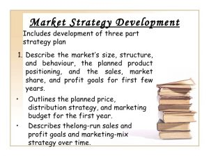 product strategy example newproductdevelopmentprocess