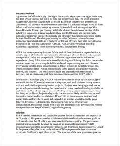 professional development plan sample it governance project plan template