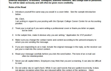 professional email templates professional email response template