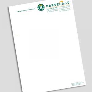 professional letter head letterhead