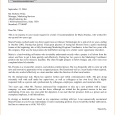 professional letter of recommendation a professional letter of recommendation