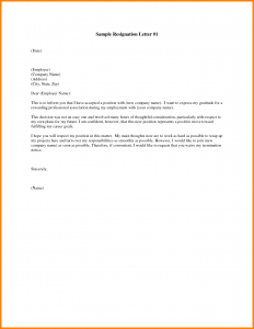 professional letter of resignation professional letter of resignation resignation letter b