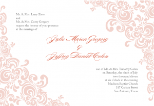 professional report templates sample wedding invitation cards templates