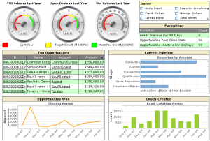 profit and loss template excel executive dashboard template