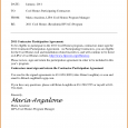 program budget template construction company introduction letter