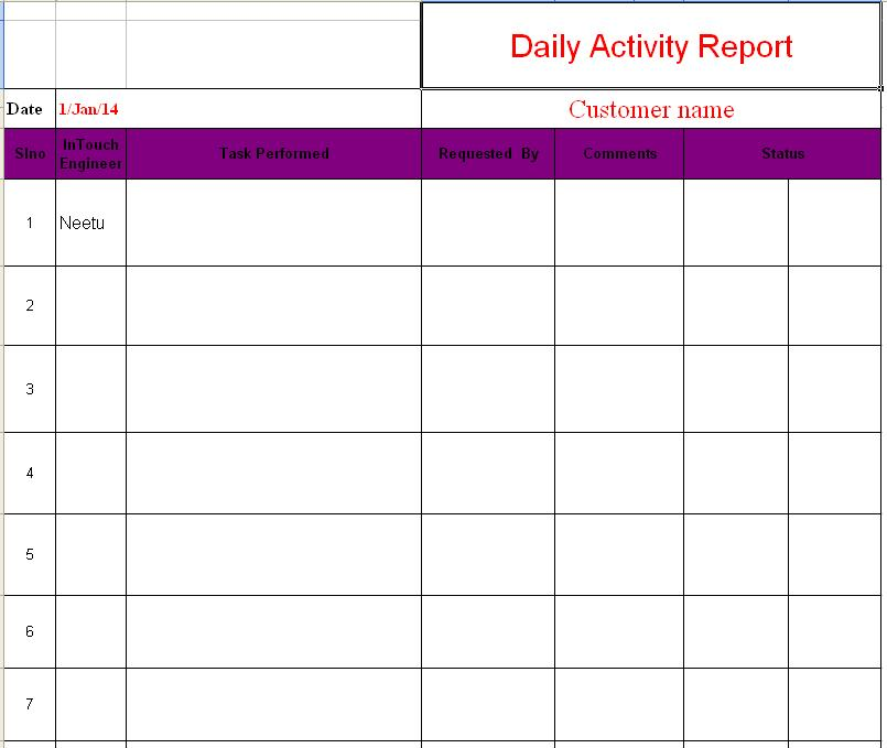 Program proposal template template business for Activity programme template