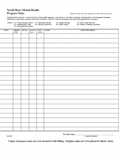 progress note template progress note template dtpfrwxv