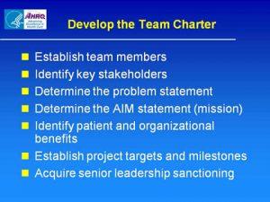 project charter sample projectredmodsl