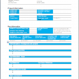 project charter template project charter 1