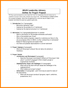 project proposal outline project proposal outline outline for project proposal sample project proposal outline