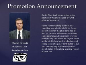 promotion announcement email promotion announcement giberti pdf