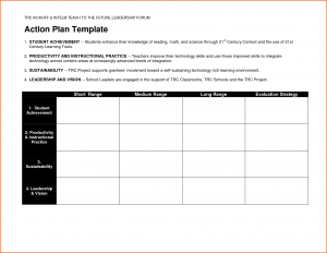 proof of income for self employed action plan template