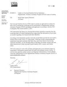 proof of income letter from employer snap program letter