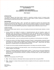 proposal for services service proposal template