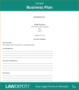 proposal letter example how to start a business proposal sample business plan
