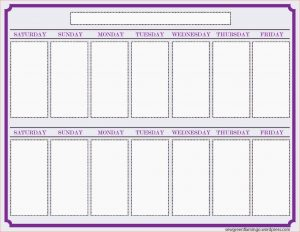 proposal letter sample weeks calendar template calendar