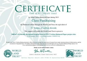 puppy birth certificate jtcf class fundraising