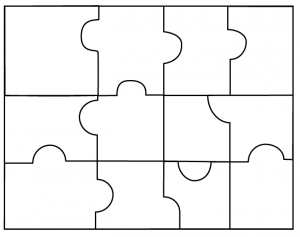 puzzle pieces template dirprpi